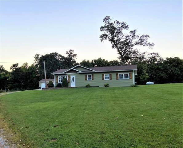 59 Brooks Lane, Winfield, MO 63389 (#21066531) :: Jeremy Schneider Real Estate