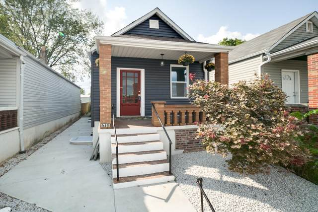 1711 Marconi Avenue, St Louis, MO 63110 (#21066533) :: Krista Hartmann Home Team