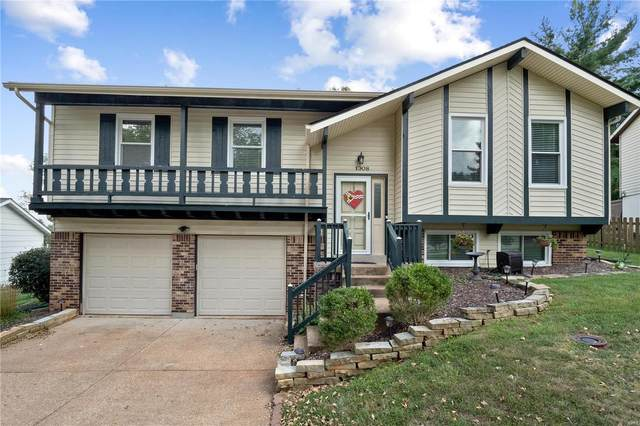 1308 Charing Cross, Ballwin, MO 63021 (#21066536) :: St. Louis Finest Homes Realty Group