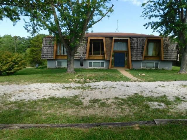 9231 Wildwood Lane, Robertsville, MO 63072 (#21066573) :: Walker Real Estate Team