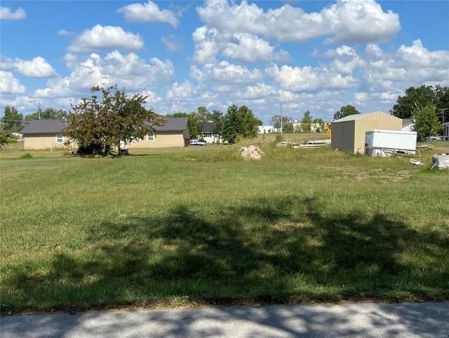 4 E Cleveland Street, Monroe City, MO 63456 (#21066577) :: Mid Rivers Homes