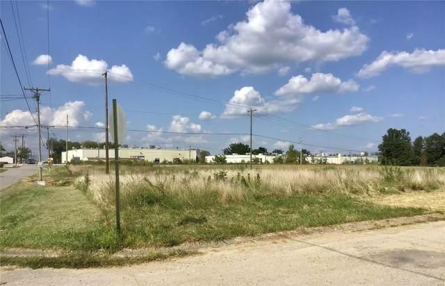 17 E Dover Street, Monroe City, MO 63456 (#21066589) :: Mid Rivers Homes