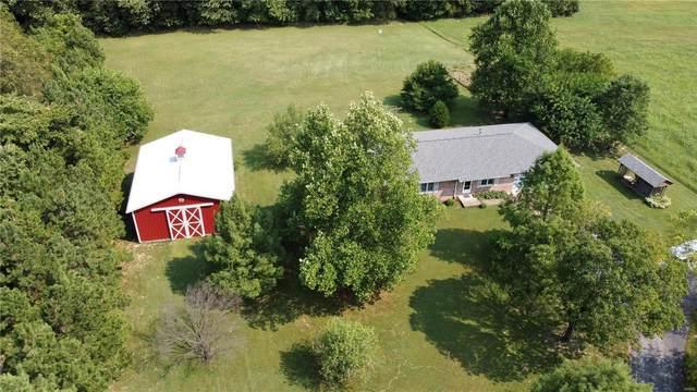 11261 State Road C, Hillsboro, MO 63050 (#21066599) :: Walker Real Estate Team
