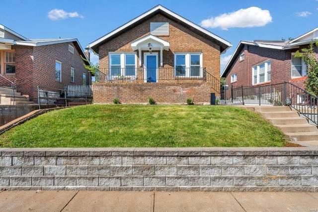 4131 Miami Street, St Louis, MO 63116 (#21066620) :: Hartmann Realtors Inc.
