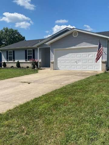 2213 Columbus, Warrenton, MO 63383 (#21066624) :: Jeremy Schneider Real Estate