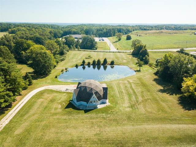 2 Wycliffe Court, Weldon Spring, MO 63304 (#21066628) :: Parson Realty Group