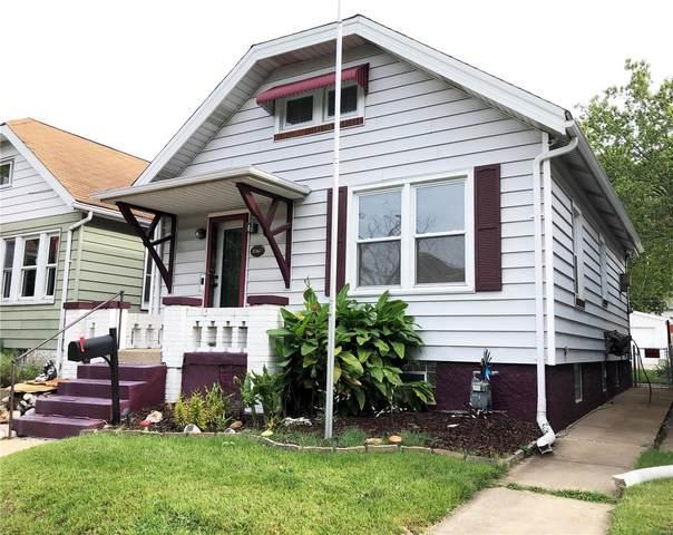 4079 Burgen Avenue, St Louis, MO 63116 (#21066639) :: Clarity Street Realty