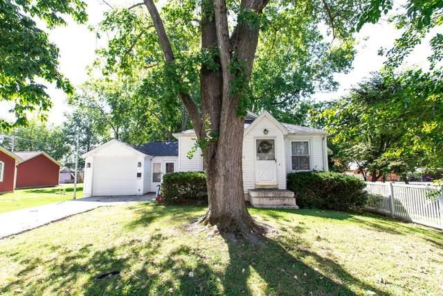 314 E State Street, Mascoutah, IL 62258 (#21066642) :: Jeremy Schneider Real Estate