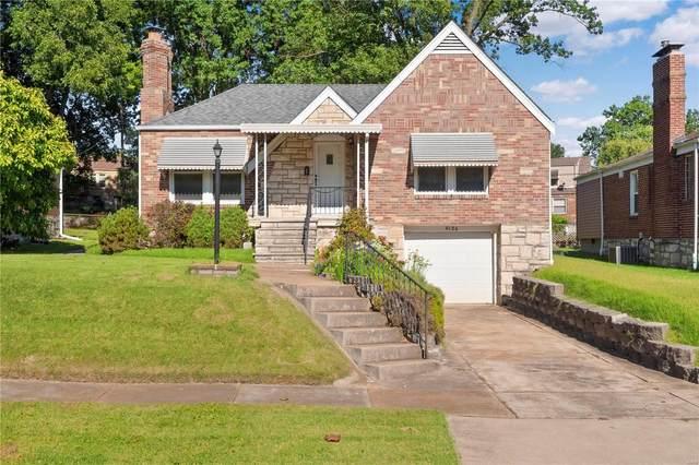 9126 Lucia, St Louis, MO 63123 (#21066649) :: Jenna Davis Homes LLC