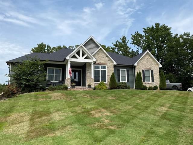 282 Red Zone Lane, Jackson, MO 63755 (#21066660) :: Jeremy Schneider Real Estate