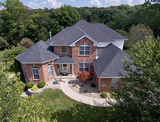 17555 Garden Ridge Circle, Wildwood, MO 63038 (#21066673) :: Innsbrook Properties
