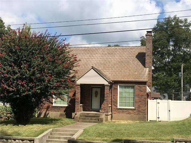 1716 Independence Street, Cape Girardeau, MO 63703 (#21066687) :: Jeremy Schneider Real Estate