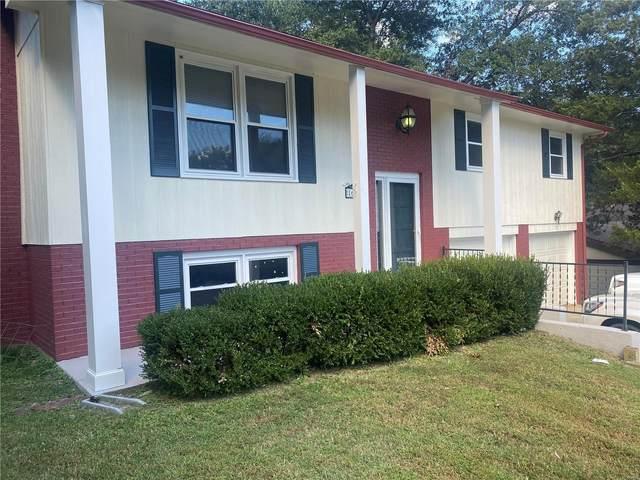 1608 Lexington Avenue, Cape Girardeau, MO 63701 (#21066691) :: Elevate Realty LLC