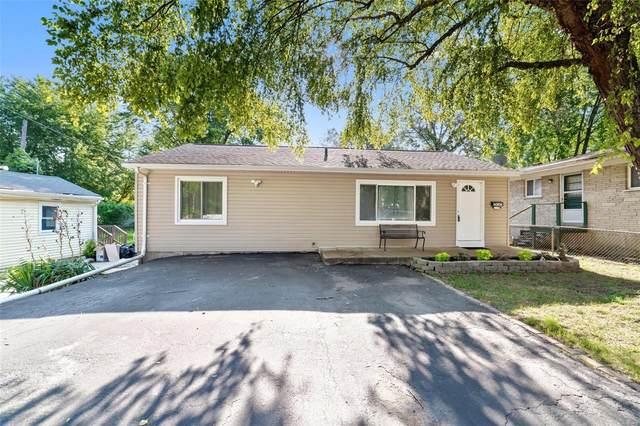 3524 Theresa Avenue, Saint Ann, MO 63074 (#21066701) :: Jenna Davis Homes LLC