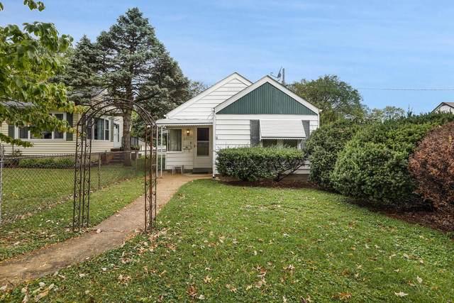 3319 Leola Avenue, St Louis, MO 63139 (#21066704) :: Finest Homes Network
