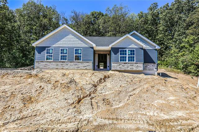 705 Red Clover Drive, Cedar Hill, MO 63016 (#21066708) :: Parson Realty Group