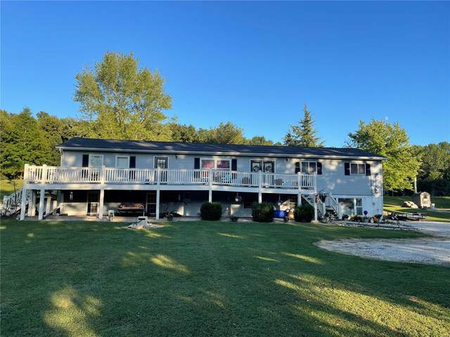 995 Patterson School Road, Silex, MO 63377 (#21066715) :: Mid Rivers Homes