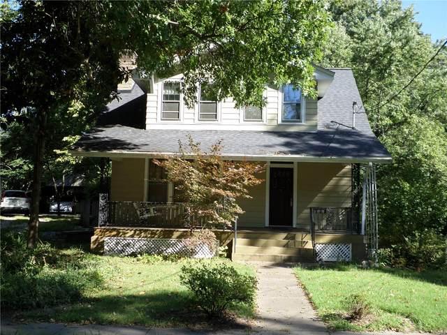 723 Randle Street, Edwardsville, IL 62025 (#21066732) :: Walker Real Estate Team