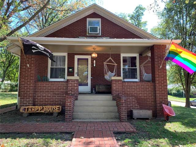 402 N Lafayette, Florissant, MO 63031 (#21066734) :: Jenna Davis Homes LLC