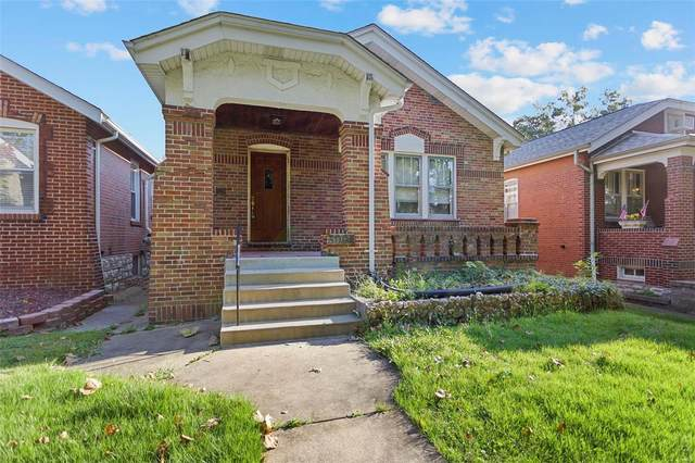 3997 Dover Place, St Louis, MO 63116 (#21066744) :: Jeremy Schneider Real Estate