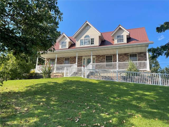 21021 Lacombe, Waynesville, MO 65583 (#21066749) :: RE/MAX Professional Realty