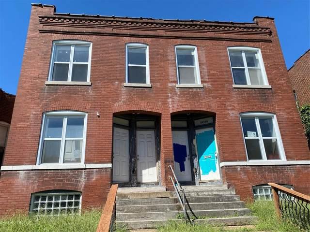 3635 S Compton, St Louis, MO 63118 (#21066752) :: Jeremy Schneider Real Estate