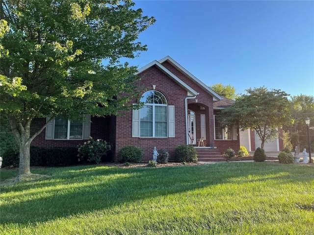 1014 Grandsir Avenue, Rolla, MO 65401 (#21066753) :: Friend Real Estate