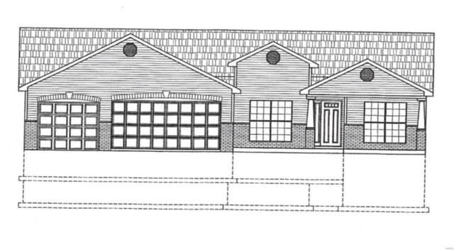 115 Timber Terrace N, Troy, IL 62294 (#21066757) :: Jeremy Schneider Real Estate