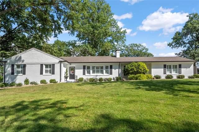 1432 Christine Avenue, St Louis, MO 63131 (#21066766) :: Parson Realty Group