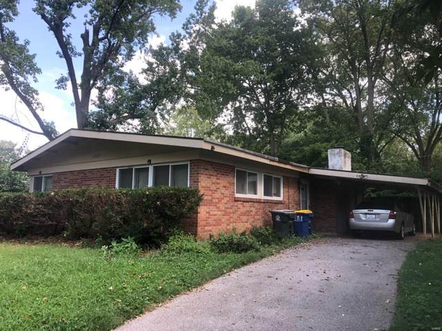 6940 Midwood Avenue, Hazelwood, MO 63042 (#21066776) :: Parson Realty Group