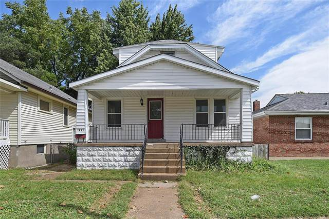 4091 Blow, St Louis, MO 63116 (#21066789) :: The Becky O'Neill Power Home Selling Team