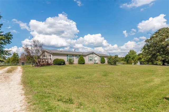 3689 Fountain City, De Soto, MO 63020 (#21066798) :: Jeremy Schneider Real Estate