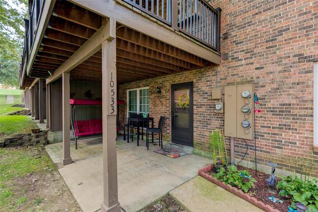 10533 Roseton Court, St Louis, MO 63114 (#21066804) :: Mid Rivers Homes