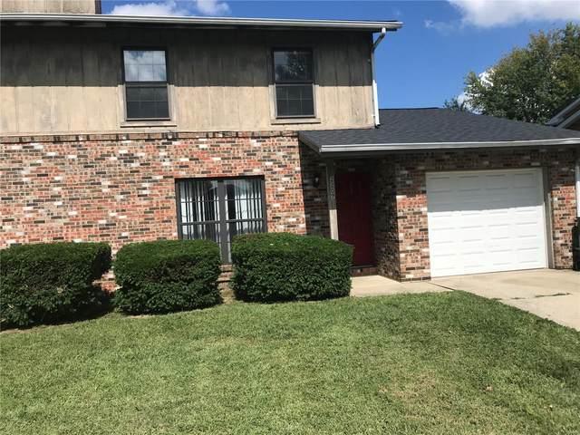 2207 Richland Prairie Boulevard, Belleville, IL 62221 (#21066806) :: Jeremy Schneider Real Estate