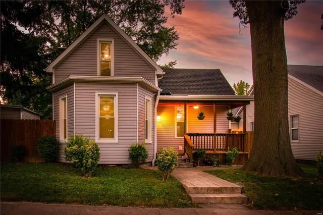 Belleville, IL 62221 :: Jeremy Schneider Real Estate