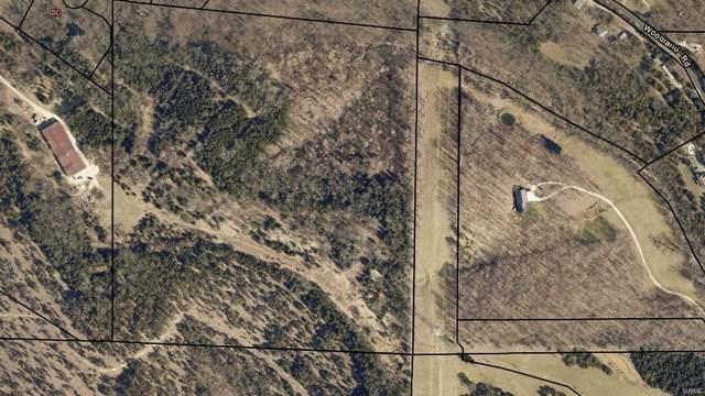 0 S Lake Trails, Hillsboro, MO 63050 (#21066868) :: Clarity Street Realty