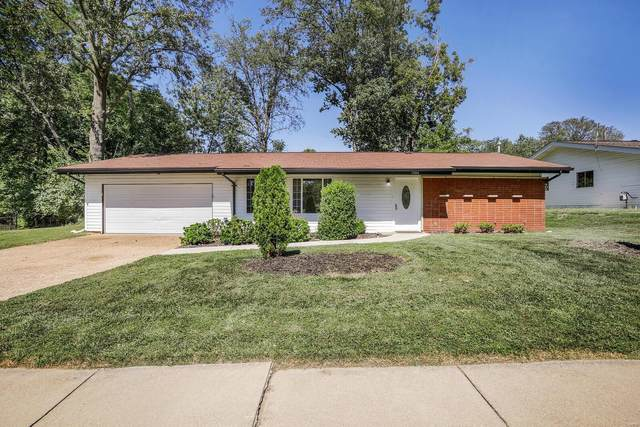12453 Westport Drive, St Louis, MO 63146 (#21066874) :: Terry Gannon | Re/Max Results