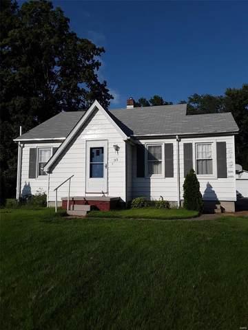 33 Janet Drive, Belleville, IL 62226 (#21066878) :: Innsbrook Properties