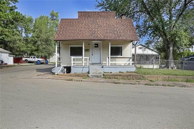 119 Frisco, Festus, MO 63028 (#21066889) :: Jeremy Schneider Real Estate