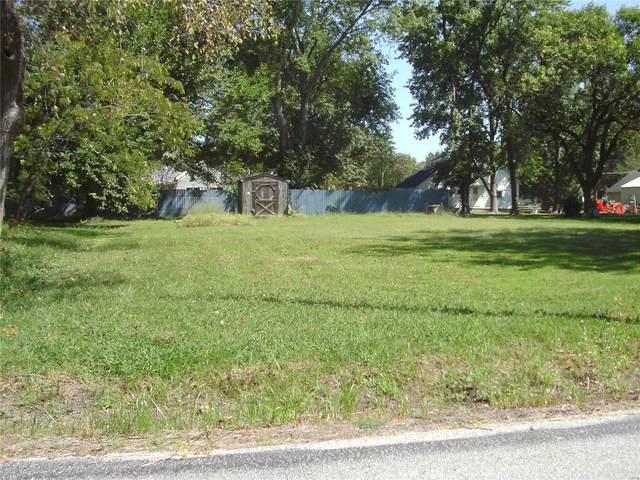 709 N Cherry, Montgomery City, MO 63361 (#21066897) :: Clarity Street Realty