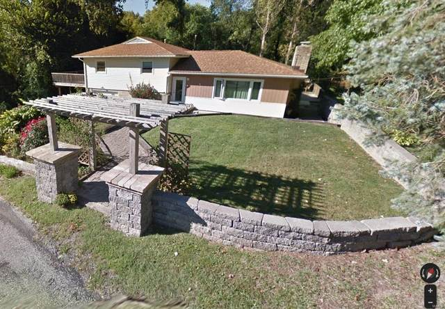 465 W Rosewood, East Alton, IL 62024 (#21066910) :: Reconnect Real Estate