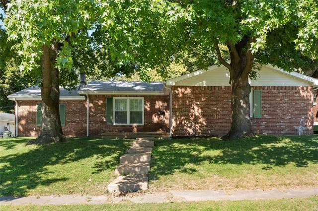 405 Chester Street, New Athens, IL 62264 (#21066912) :: Parson Realty Group