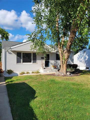 255 Maple, Florissant, MO 63031 (#21066918) :: Parson Realty Group