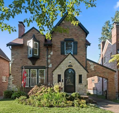 7450 Amherst Avenue, St Louis, MO 63130 (#21066937) :: The Becky O'Neill Power Home Selling Team