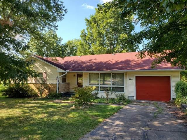 504 Lee Avenue, Richland, MO 65556 (#21066938) :: Jeremy Schneider Real Estate