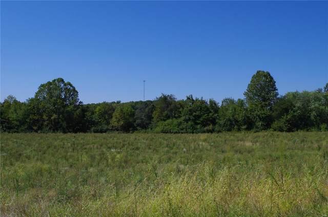 0 Elm Tree Road., Troy, MO 63379 (#21066948) :: Jeremy Schneider Real Estate