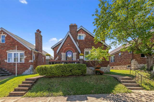 6568 Mardel Avenue, St Louis, MO 63109 (#21066955) :: The Becky O'Neill Power Home Selling Team