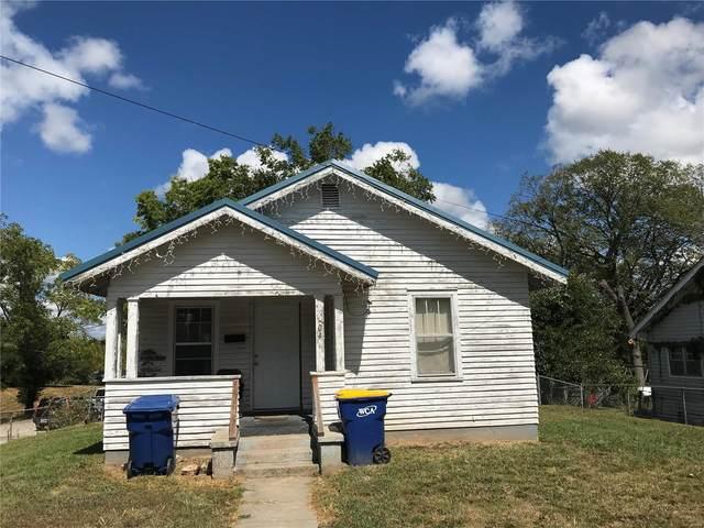 104 W 8th Street, Salem, MO 65560 (#21066963) :: Friend Real Estate