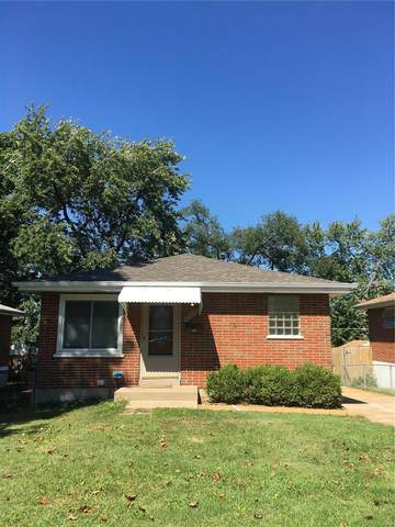 8937 Bessemer Avenue, St Louis, MO 63134 (#21066978) :: Clarity Street Realty