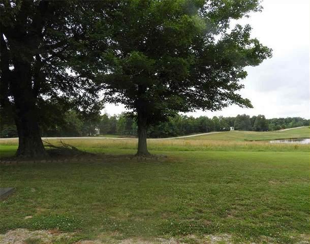 0 Lot 8 Bridgestone Lake Estates, Harviell, MO 63945 (#21066980) :: The Becky O'Neill Power Home Selling Team